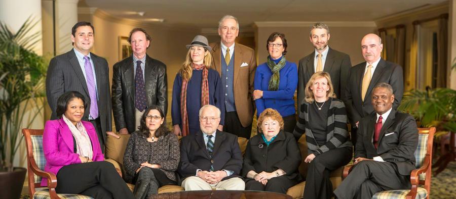 John Piper Family